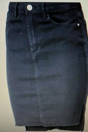 Unknown Factory Denim Skirt - Product Mini Image