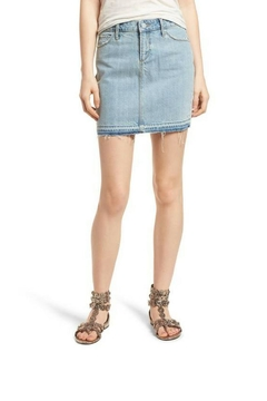Articles of Society Denim Skirt - Product List Image