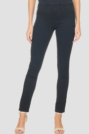 Joseph Ribkoff Denim Slim Pant - Product Mini Image