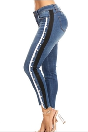 Denim Couture Denim Stretch Jeans - Product Mini Image