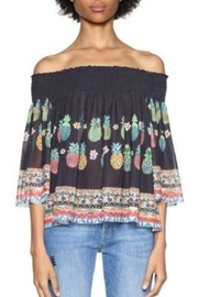 DESIGUAL Denise Blouse - Product Mini Image