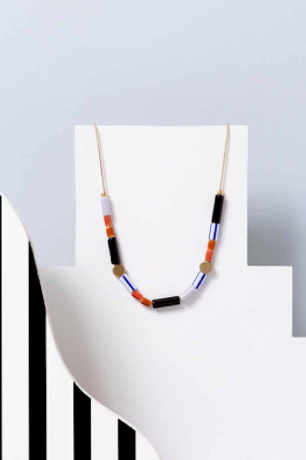 Depeapa Guateque Necklace - Main Image