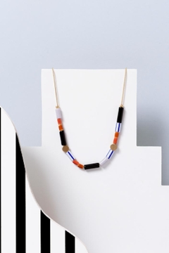 Depeapa Guateque Necklace - Product List Image