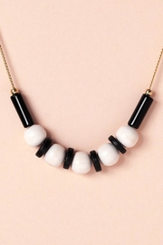 Depeapa Jaia Necklace - Front cropped