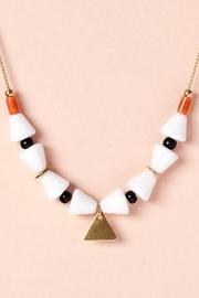 Depeapa Jolgorio Necklace - Front cropped