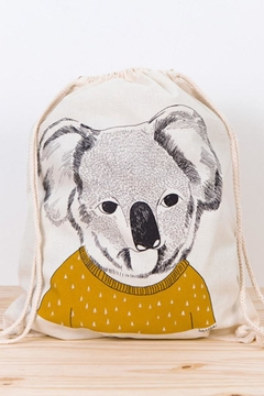 Shoptiques Product: Koala Backpack