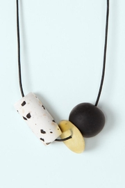 Depeapa Materia Necklace No.5 - Product Mini Image
