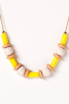 Shoptiques Product: Parranda Necklace