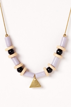 Depeapa Sarao Necklace - Product List Image