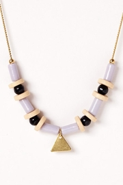 Depeapa Sarao Necklace - Front cropped
