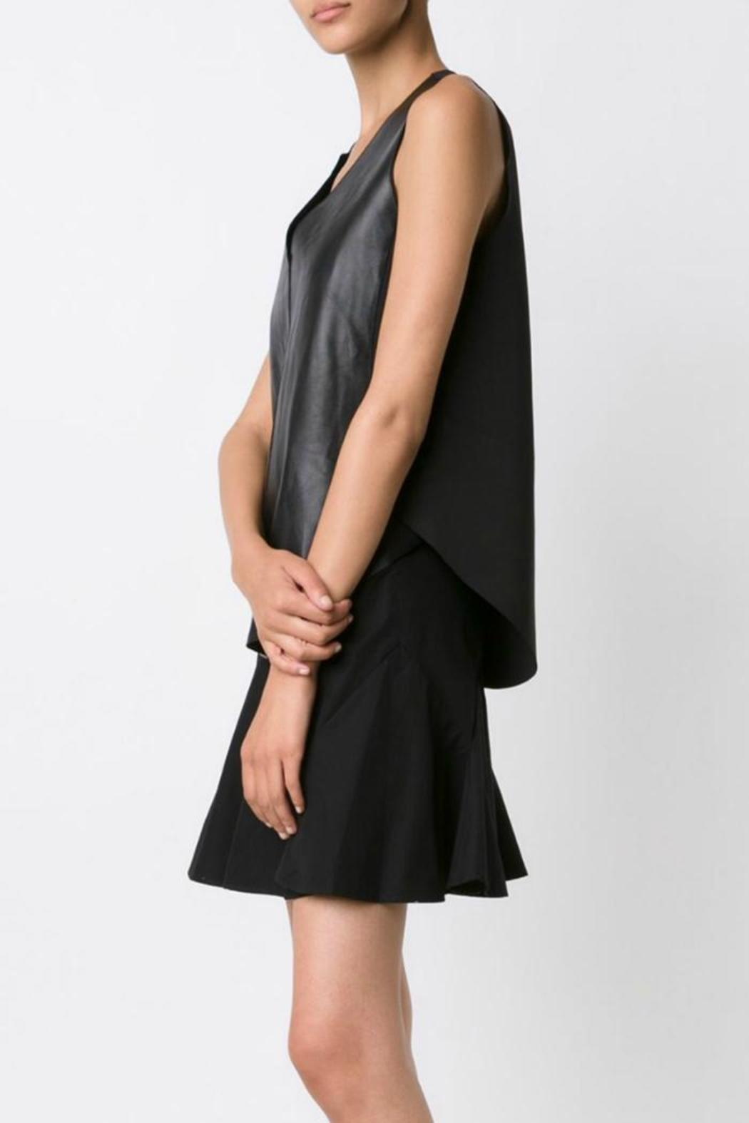 Derek lam 10 crosby tank dress from canada by era style for Derek lam 10 crosby shirt dress
