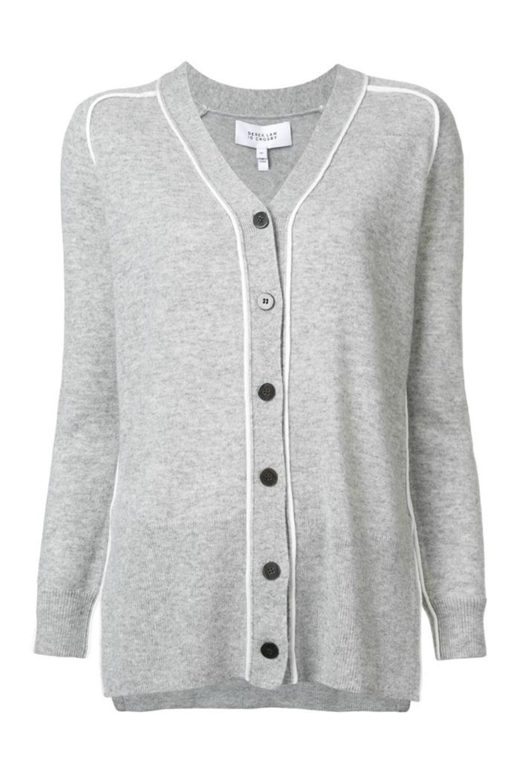 Derek Lam 10 Crosby Cashmere Button-Down Cardigan from Canada by ...