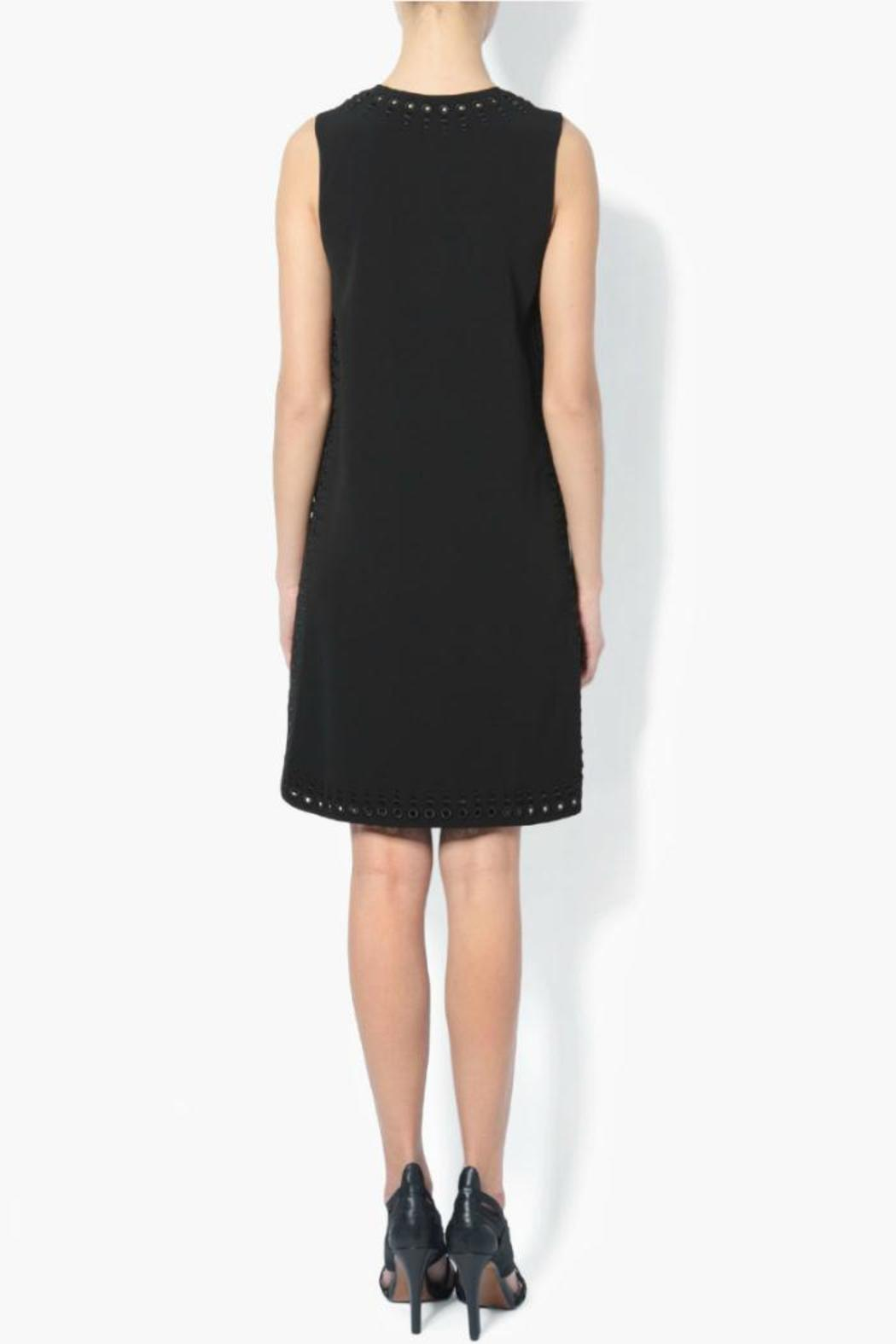 Derek Lam 10 Crosby Lace Up Dress - Front Full Image