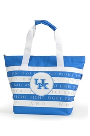 Desden University Of Kentucky Tote - Product Mini Image