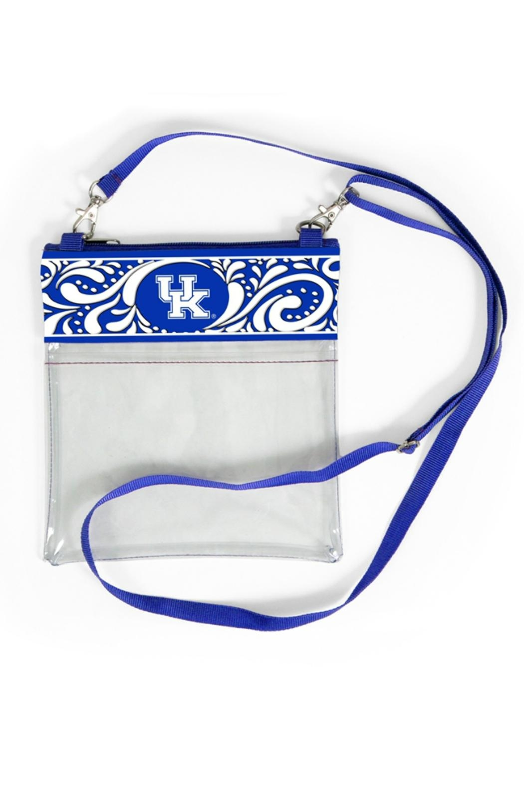 Desden Gameday Cross Body Bag - Main Image