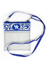Desden Gameday Cross Body Bag - Front cropped