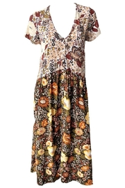 Spell & the Gypsy Collective Desert Daisy Dress - Product Mini Image