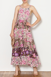 Spell & the Gypsy Collective Desert Daisy Maxi Dress - Product Mini Image