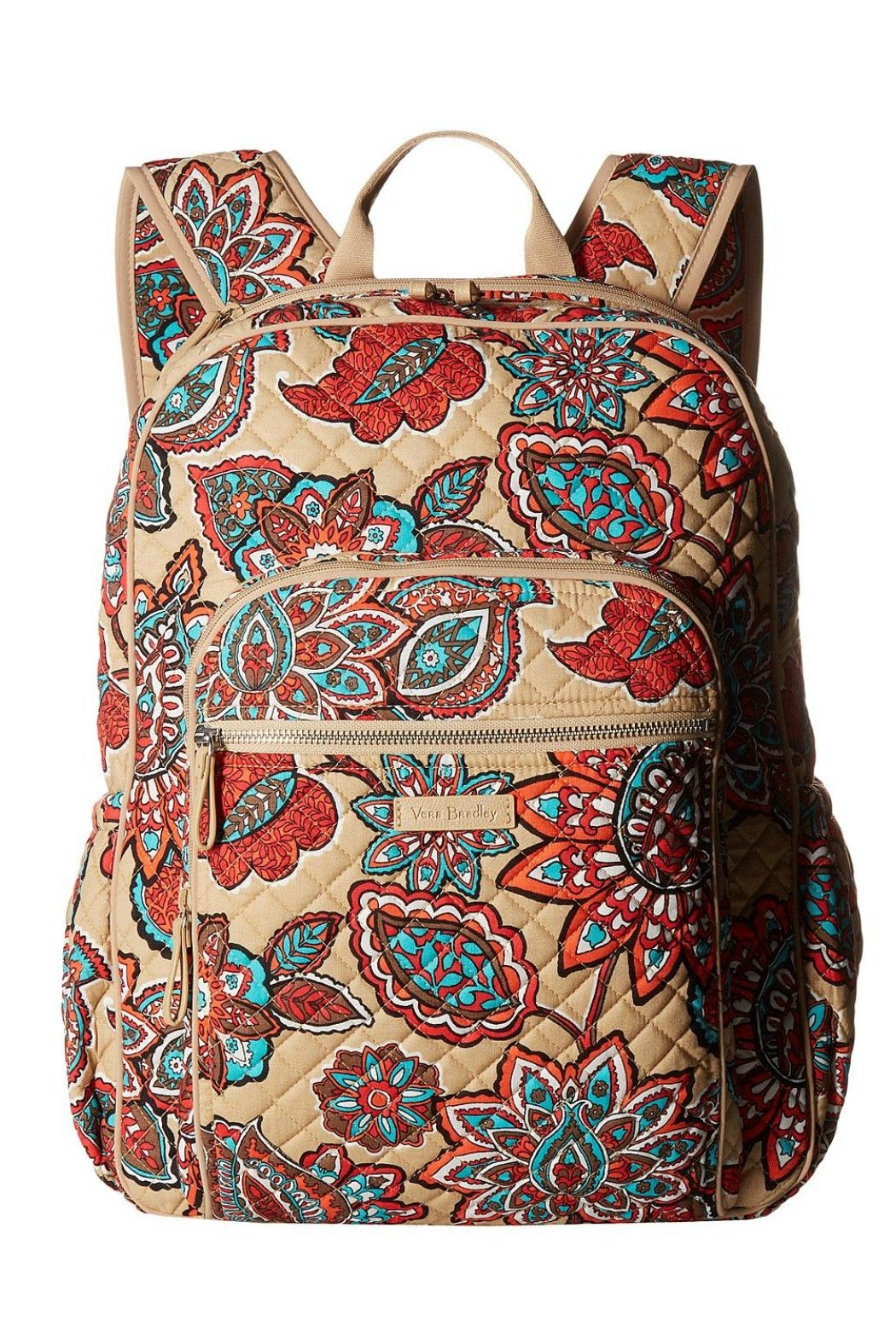 8ec643d381 Vera Bradley Desert Floral Campus-Backpack from Kentucky by Mimi s ...
