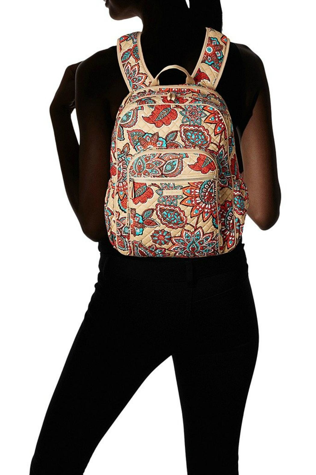 117fa0a6041 Vera Bradley Desert Floral Campus-Backpack from Kentucky by Mimi s ...