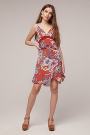 Band Of Gypsies DESERT ROSE MINI - Front cropped