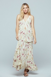 Band Of Gypsies DESERT SAGE MAXI - Front cropped