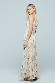 Band Of Gypsies DESERT SAGE MAXI - Side cropped