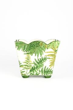 Shoptiques Product: Small Cachepot Fern