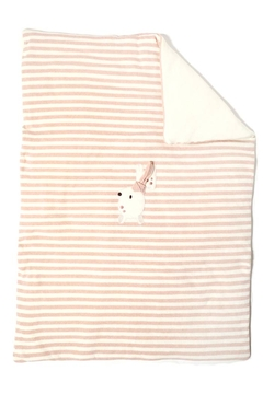 Lalalu designer baby blanket made in Italy - Product List Image