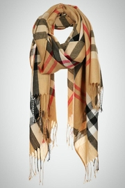 Embellish Designer Look Scarf - Product Mini Image