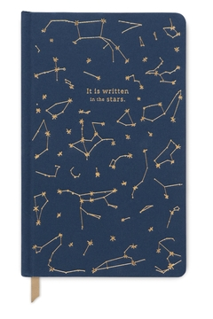 Designworks Ink Cloth Constellation Journal - Product List Image