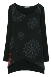 DESIGUAL Aire Shirt - Other