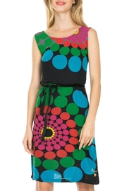 DESIGUAL Arsen Dress - Front cropped