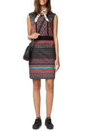 DESIGUAL Birmania Dress - Product Mini Image