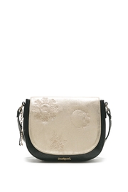 DESIGUAL Luna Saddle Bag - Back cropped