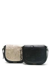 DESIGUAL Luna Saddle Bag - Other