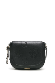 DESIGUAL Luna Saddle Bag - Front cropped