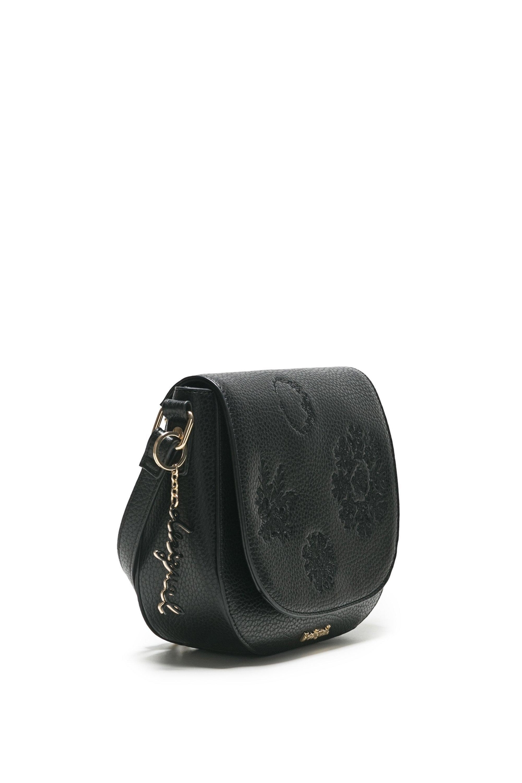 DESIGUAL Luna Saddle Bag - Front Full Image