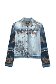 DESIGUAL Blondiblues Denim Jacket - Other