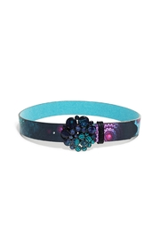 DESIGUAL Bollywood Belt - Front cropped