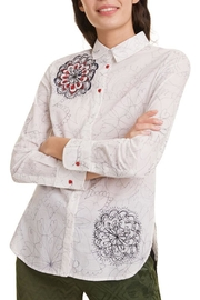 DESIGUAL Cam More Amore - Front full body