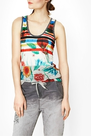 DESIGUAL Chic Floral Tank - Other
