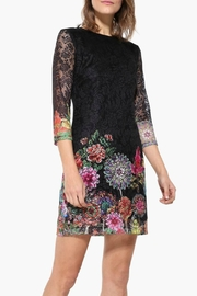 DESIGUAL Chipi Dress - Product Mini Image