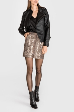 DESIGUAL Dante Jacket - Product List Image