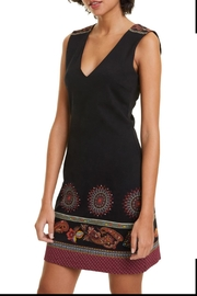 DESIGUAL Desigual Printed Dress - Product Mini Image