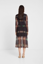 DESIGUAL Double Layer Dress - Other
