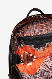 DESIGUAL Embroidered Mandala Backpack - Other