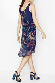 DESIGUAL Dianna Printed Dress - Front full body