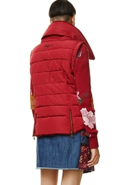DESIGUAL Emilia Red Jacket - Other