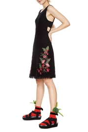 DESIGUAL Julia Lace Dress - Product Mini Image